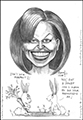 icon-caricature_michelle_obama_first_lady_smile_two_rabbits_toothpaste_ad