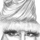 Lady Gaga and her crazy hairstyles!