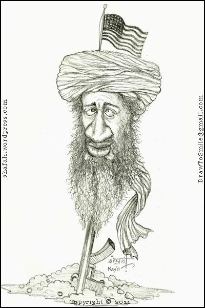 Osama Bin Laden Dead The US. Osama Bin Laden was born in a
