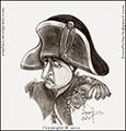 icon-caricature-cartoon-sketch-drawing-portrait-napoleon-bonaparte-the-french-emperor