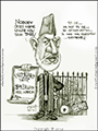 icon-icon-caricature-cartoon-sketch-portrait-drawing-president-hamid-karzai-of-afghanistan-us-afghan-agreement