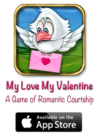 My Love My Valentine - MLMV  HD - a Game of Love and Romance