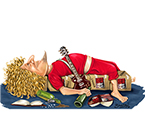 Icon Caricature Sammy Hagar