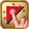 Click to Download Triangle Tap on your iPad.