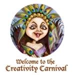 Creativity Carnival - Blogging event for WordPress bloggers.