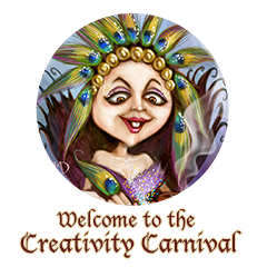 Creativity Carnival - Blogging event for WordPress bloggers.