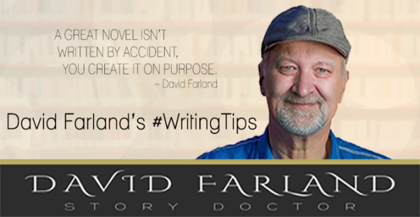 David Farland's Newsletter and Website - My Story Doctor.